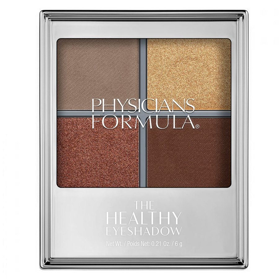 Physicians Formula The Healthy Eyeshadow, Smoky Bronze (6 g)