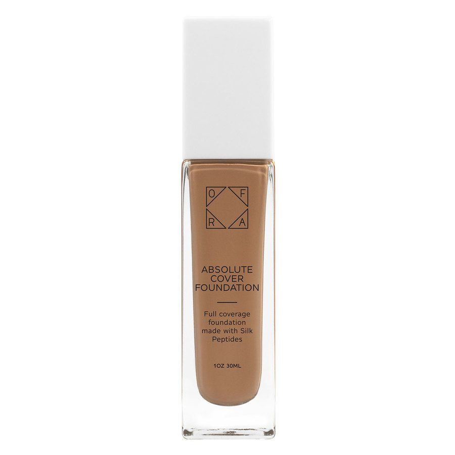 Ofra Absolute Cover Silk Foundation, #08 (30 ml)
