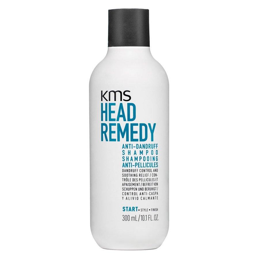 KMS Head Anti-Remedy Dandruff Shampoo (300 ml)
