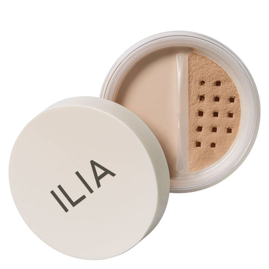 Ilia Radiant Translucent Powder SPF20 Waikiki Run 7g