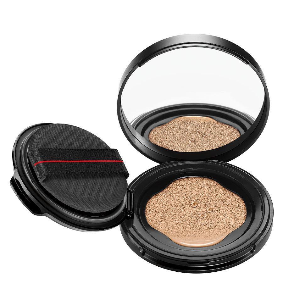 Shiseido Synchro Skin Self Refreshing Cushion Compact, #140 Porcelain (13 ml)
