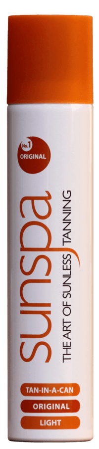 Sunspa Original Spray 200ml