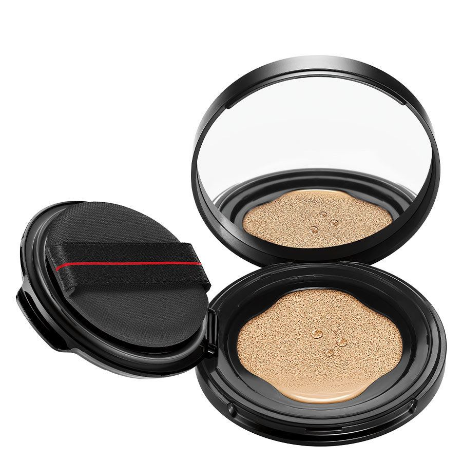 Shiseido Synchro Skin Self Refreshing Cushion Compact, #120 Ivory (13 ml)