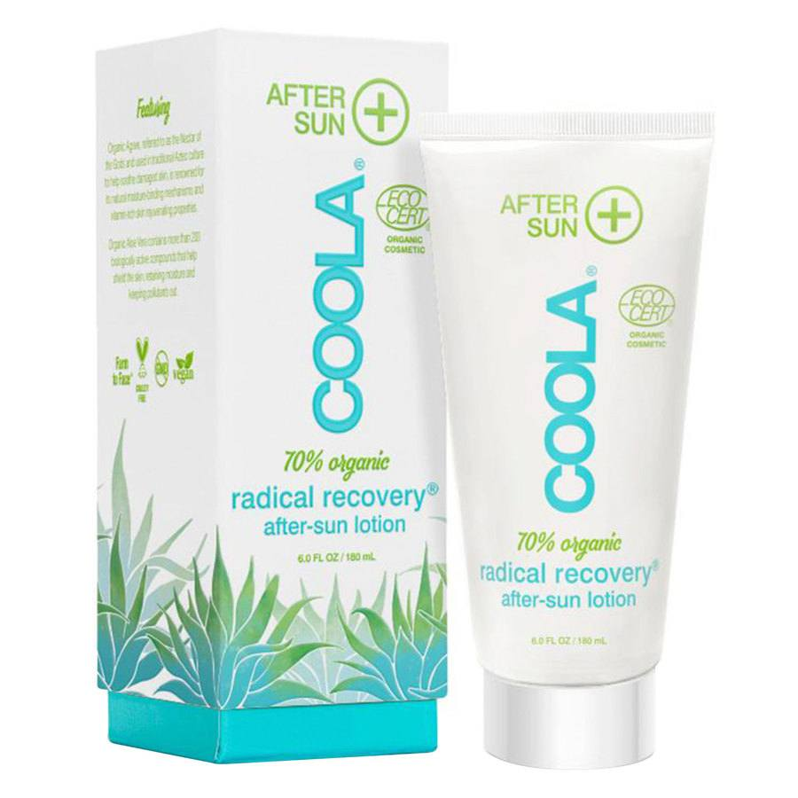 Coola ER + Radical Recovery/After Sun (180 ml)