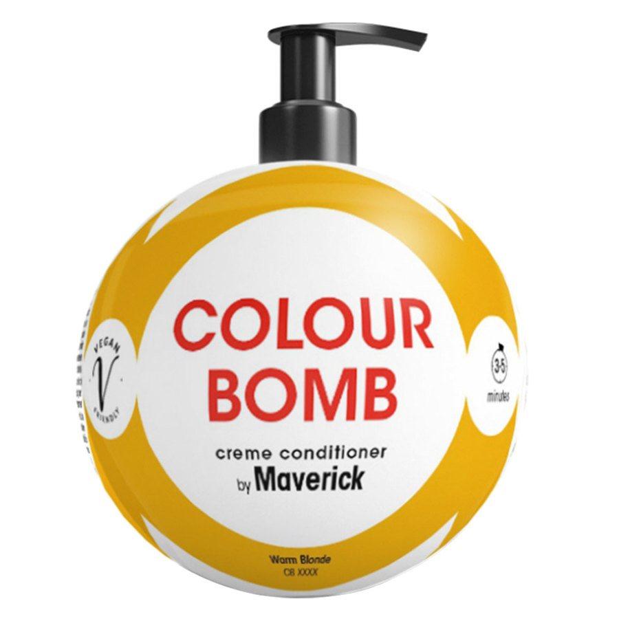 Colour Bomb Warm Blonde 250ml