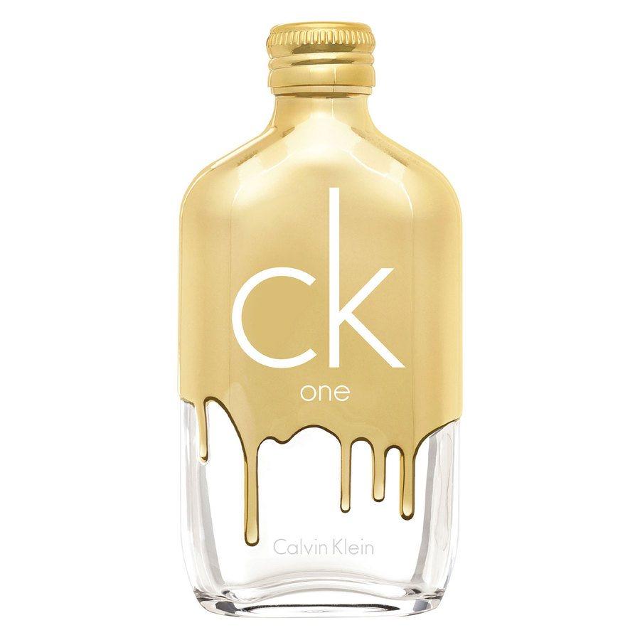 Calvin Klein Ck Gold Eau de Toilette (100 ml)