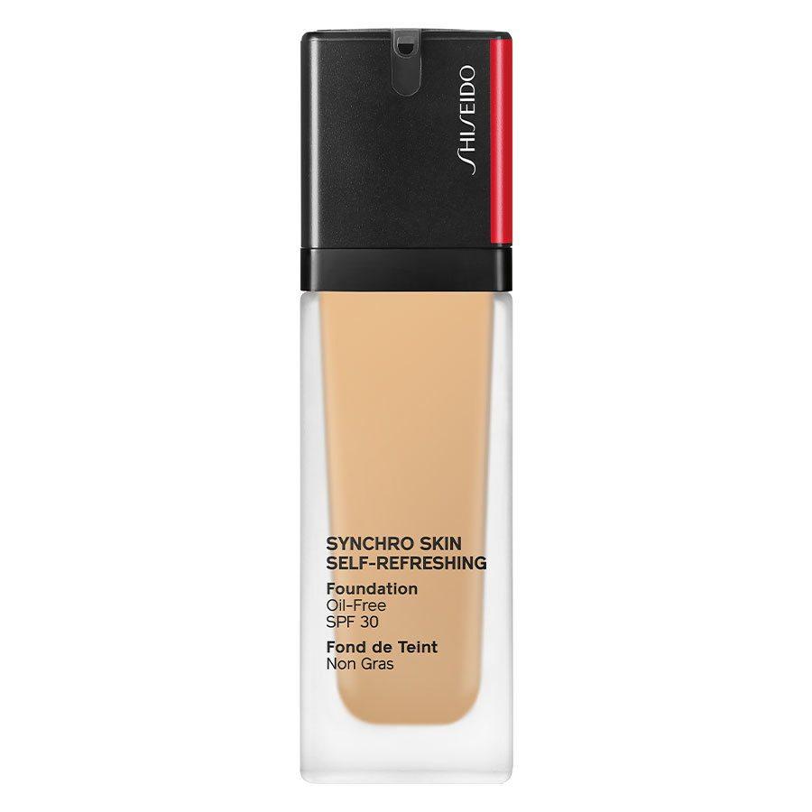 Shiseido Synchro Skin Self Refreshing Foundation # 330 Bamboo (30 ml)
