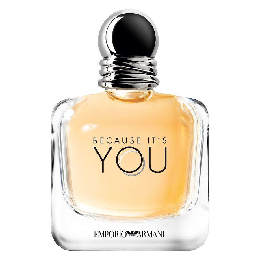 Giorgio Armani Because It's You Eau de Parfum (100 ml)