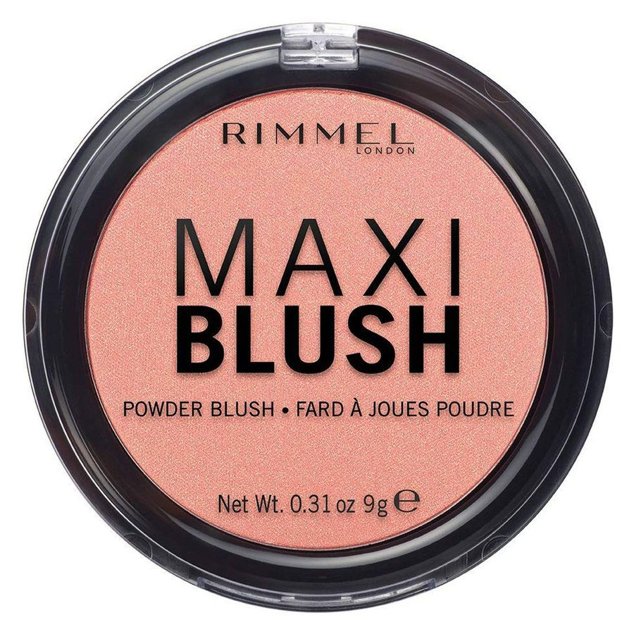 Rimmel London Face Maxi Blush, # 002 Third Base (9 g)