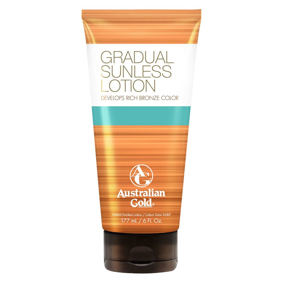 Australian Gold Gradual Sunless Lotion (177 ml)