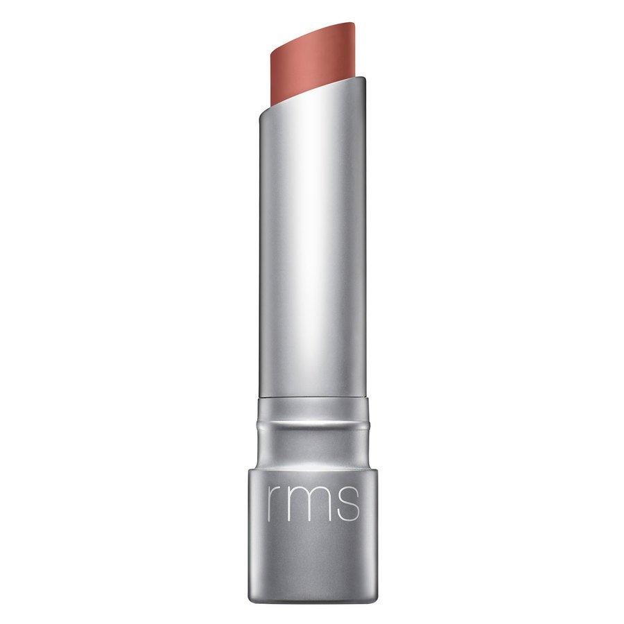 RMS Beauty Wild With Desire Lipstick, Brain teaser (4,5 g)