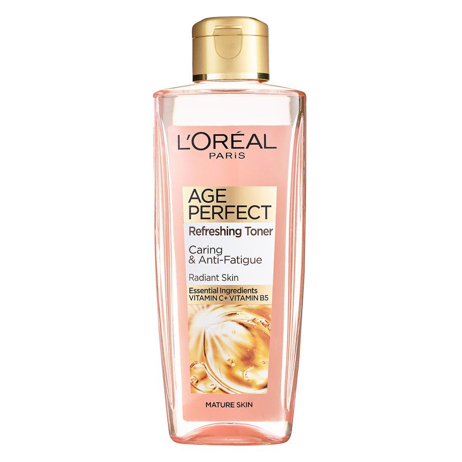 L'Oréal Paris Age Perfect Toner (200 ml)
