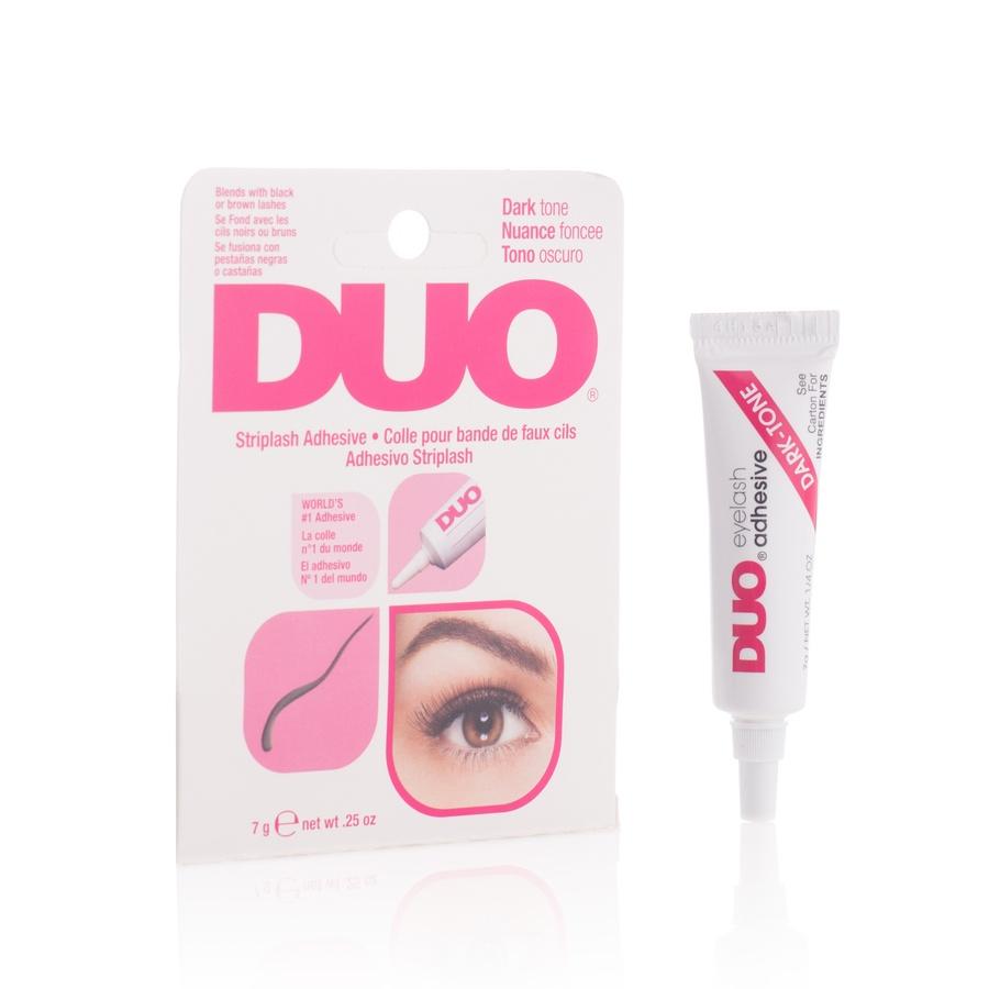 Duo Eyelash Adhesive Wimpernkleber (7 g), Dunkel