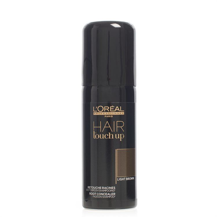 L'Oréal Professionnel LP Hair Touch Up Light Brown 75ml