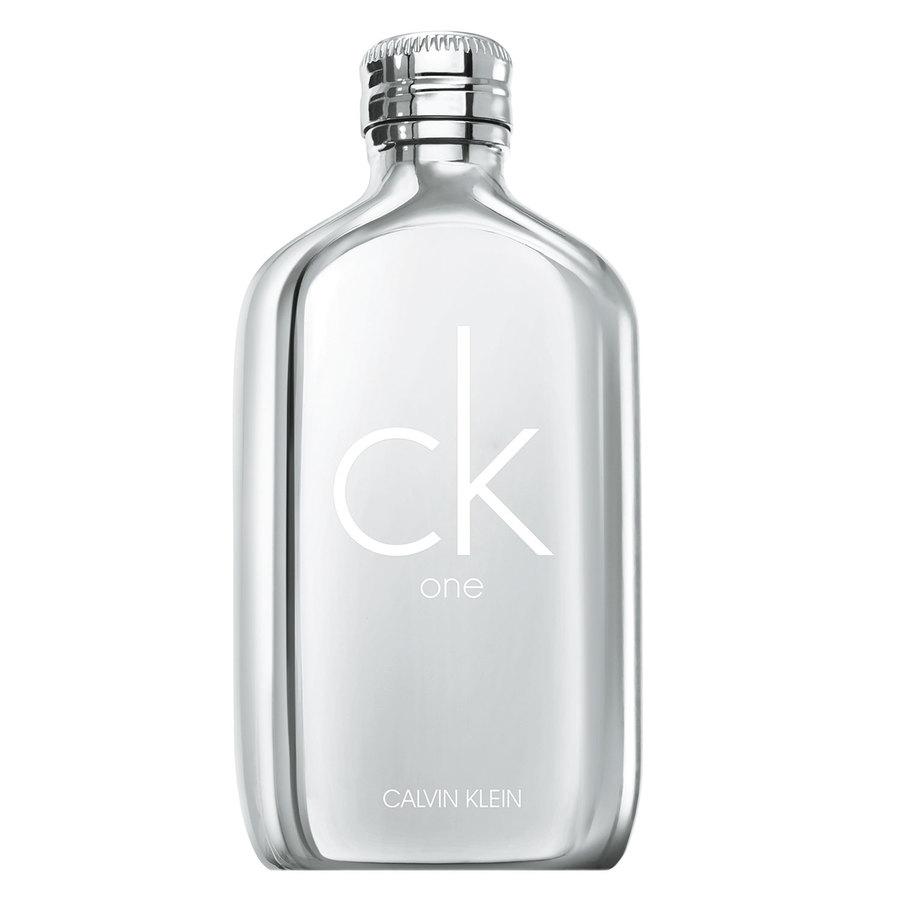 Calvin Klein Cko Platinum Eau De Toilette (50 ml)
