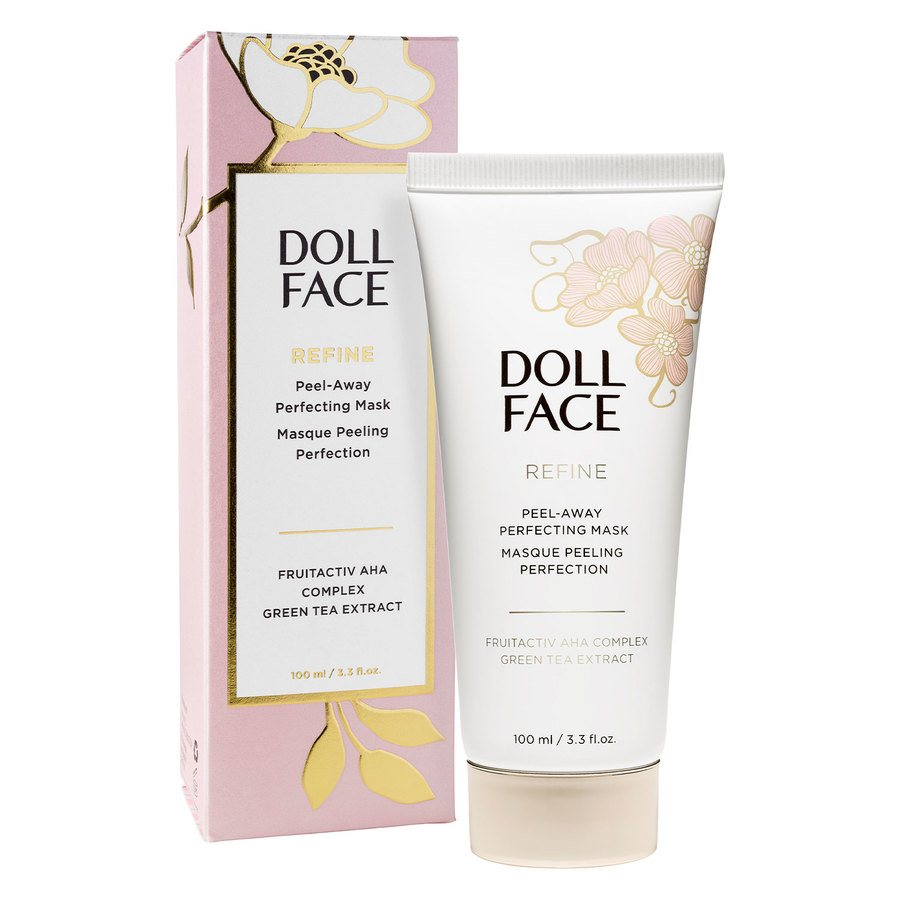 Doll Face Refine Peel Away Refining Gel Mask (100 ml)