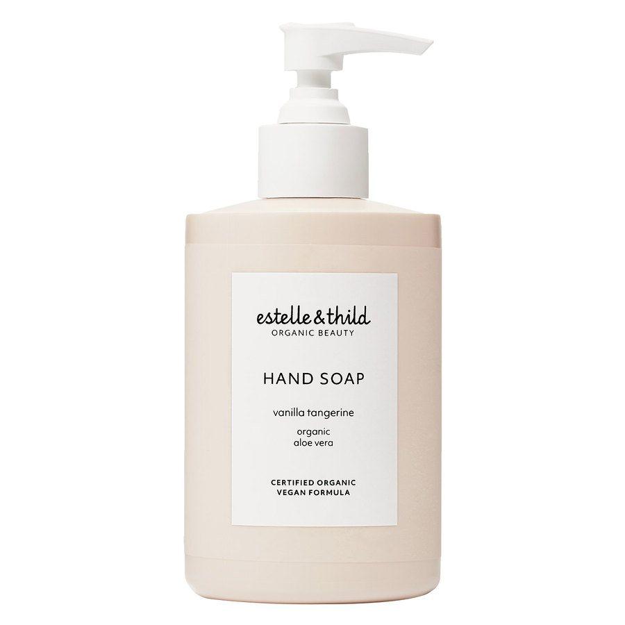 Estelle & Thild Vanilla Tangerine Hand Soap (250 ml)