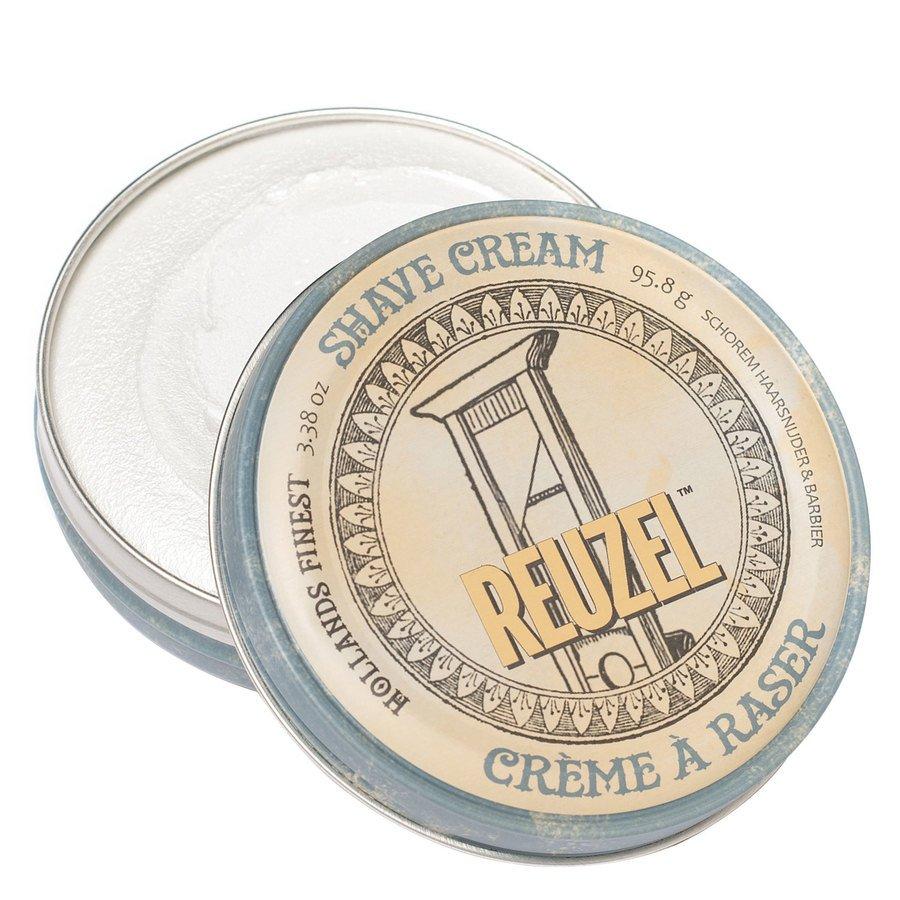 Reuzel Shave Cream (95,8g)