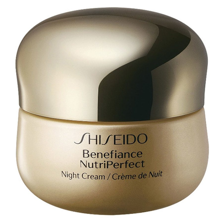 Shiseido Benefiance NutriPerfect Night Cream (50 ml)