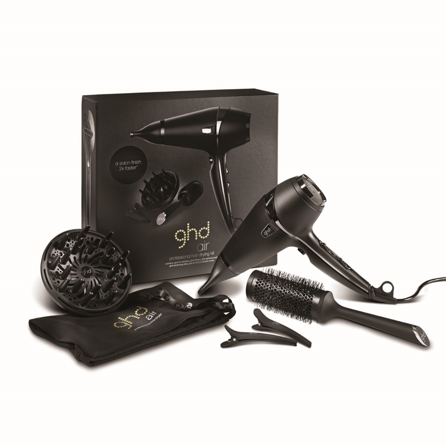 ghd Air Kit Box Gift Box