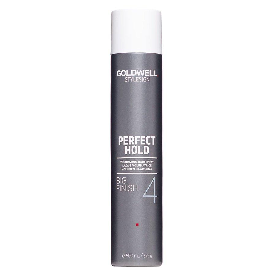 Goldwell Stylesign Perfect Hold Big Finish (500 ml)