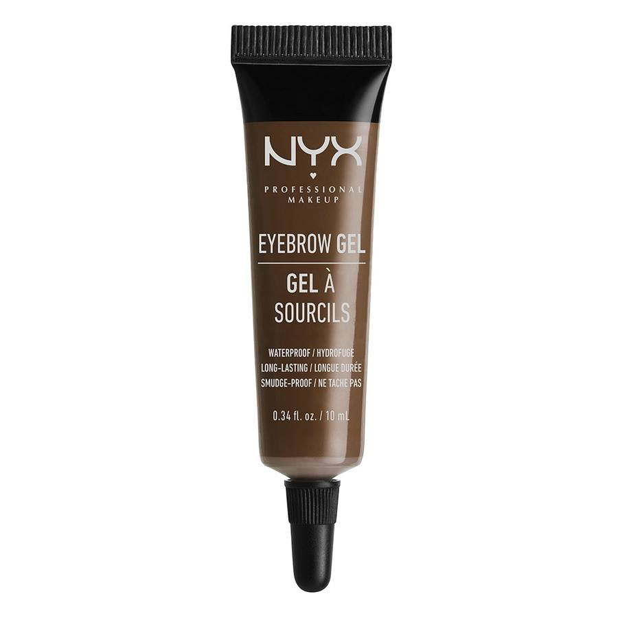 NYX Professional Makeup Eyebrow Gel, Espresso
