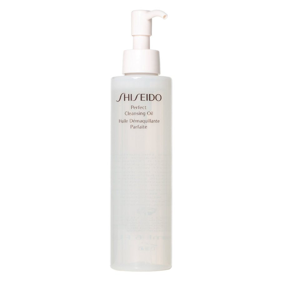 Shiseido Essentials Line Perfect Cleansing Oil (180 ml)