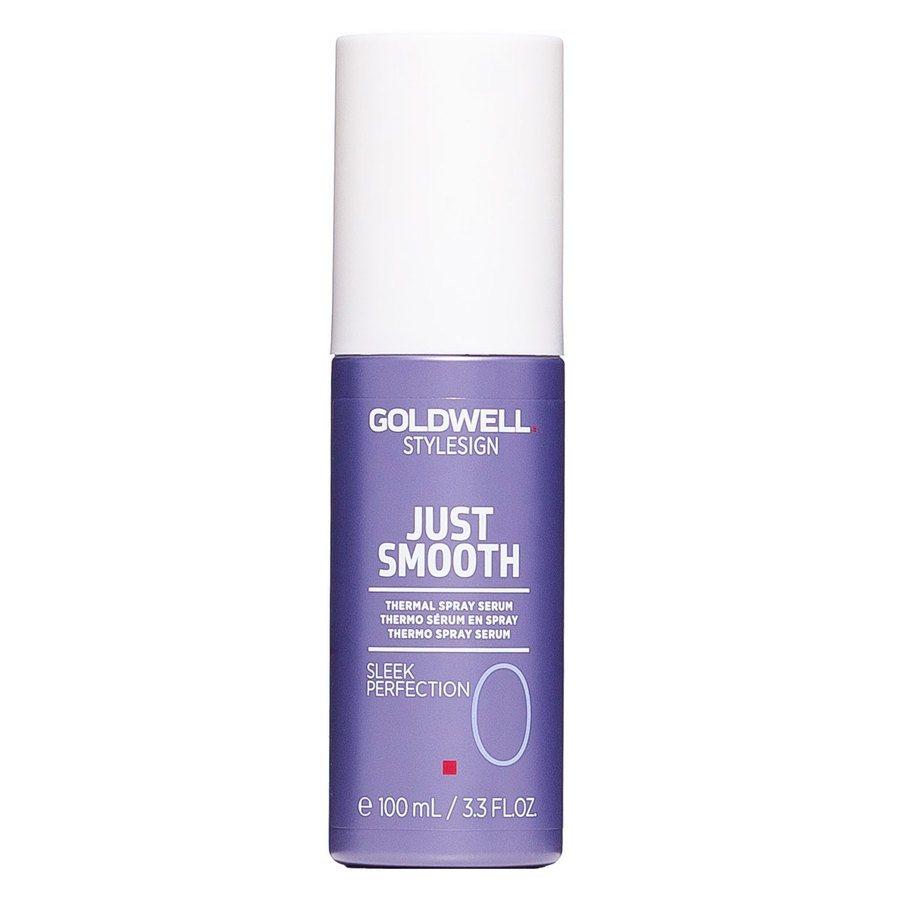 Goldwell Stylesign Just Smooth Sleek Perfection Thermal Spray Serum (100 ml)