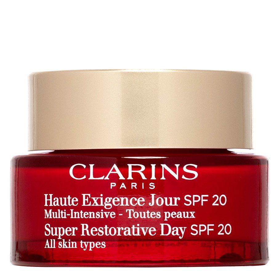 Clarins Super Restorative Day Cream SPF20 (50ml)