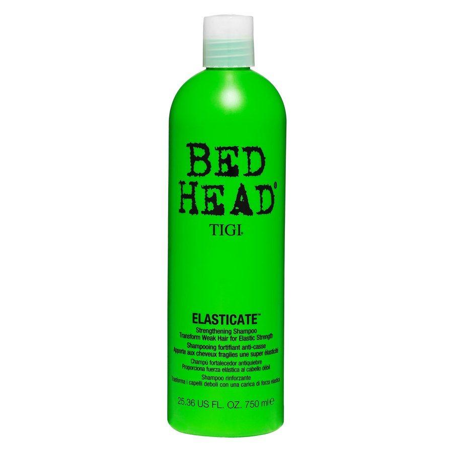 Tigi Bed Head Elasticate Strengthening Shampoo (750 ml)