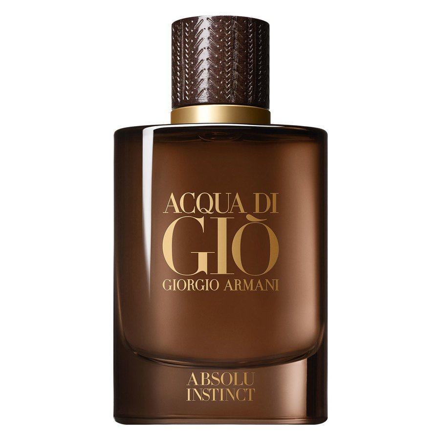 Giorgio Armani Acqua Di Gio Absolu Instinct Eau De Parfum 75ml