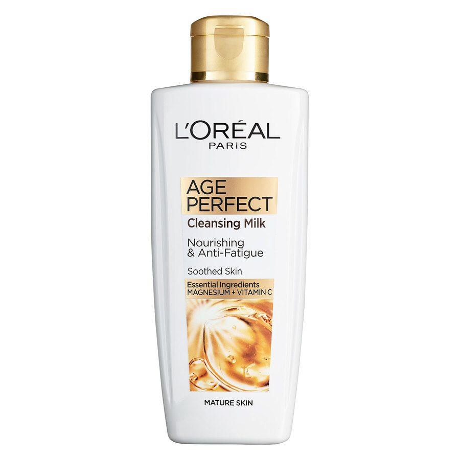 L'Oréal Paris Age Perfect Cleansing Milk (200 ml)