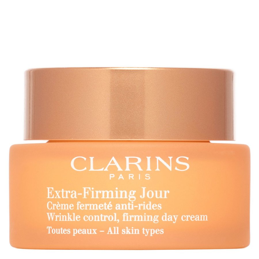 Clarins Extra-Firming Day Cream All Skin Types (50ml)