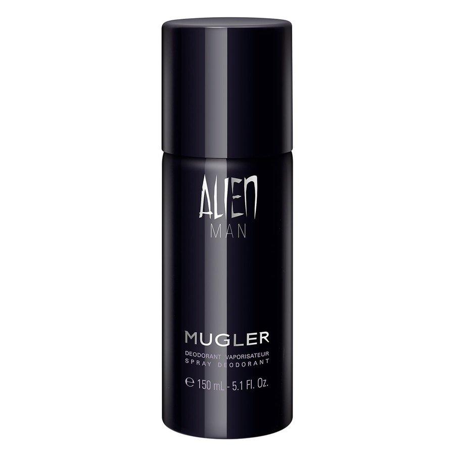 Mugler Alien Man Deodorant Spray 150ml