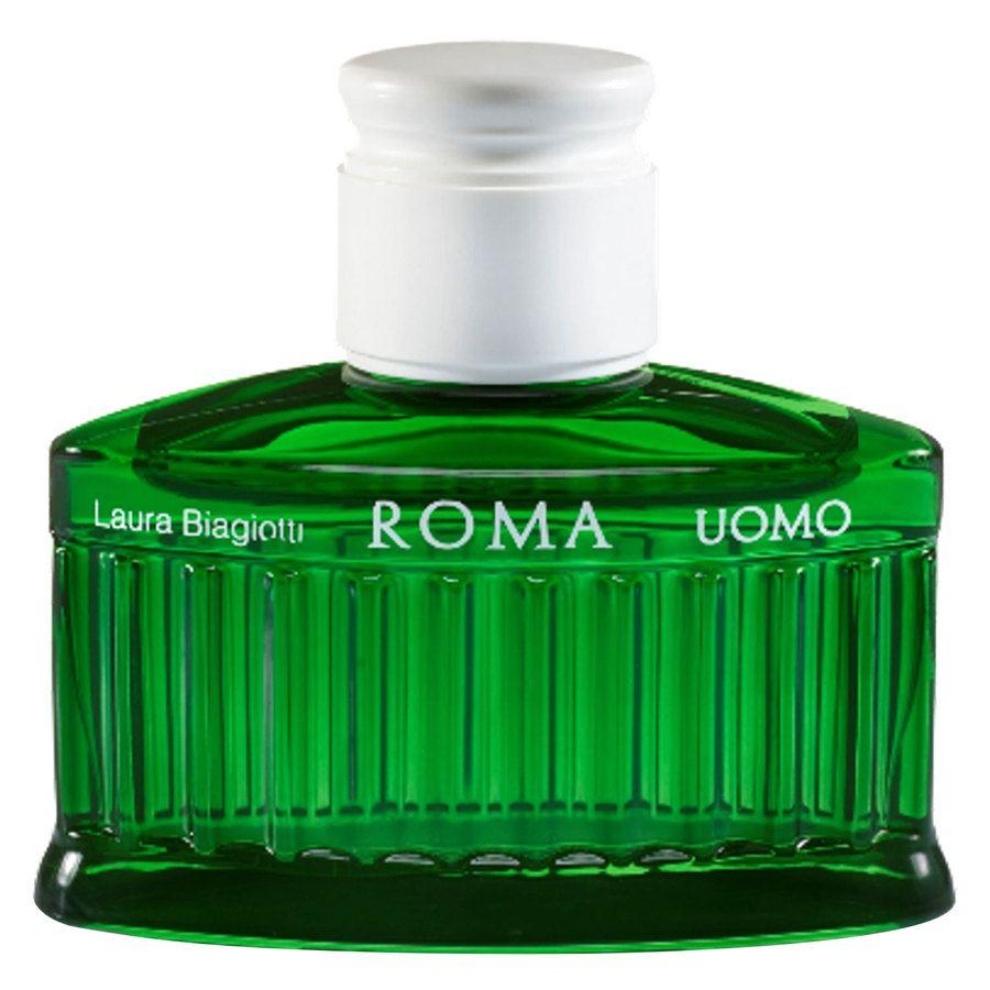 Laura Biagiotti Roma Green Swing Eau De Toilette 40ml