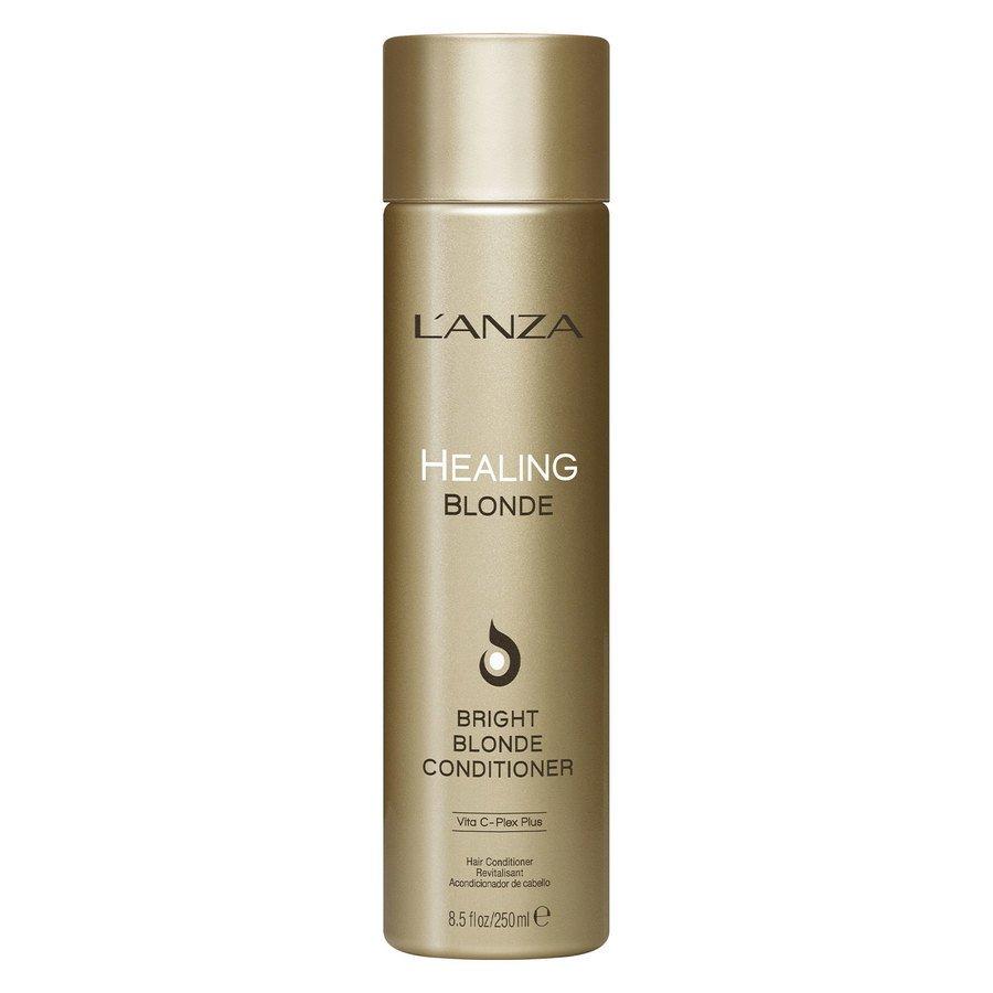 Lanza Healing Bright Blonde Conditioner (250ml)