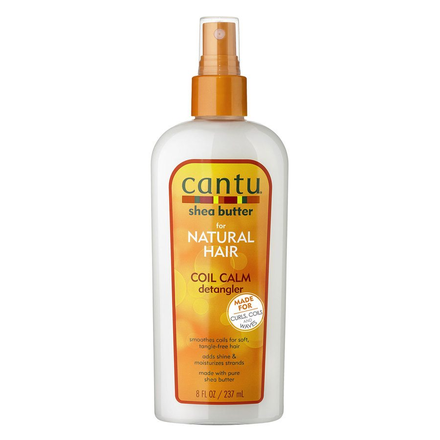 Cantu Shea Butter For Natural Hair Coil Calm Detangler (237 ml)