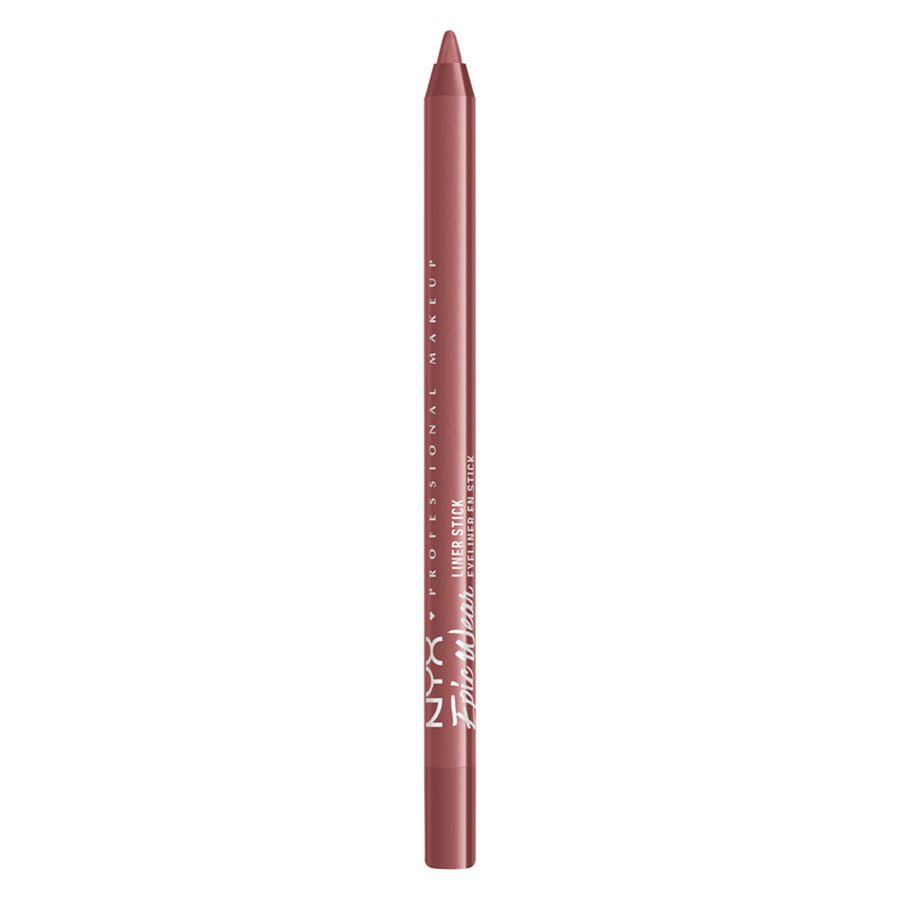 NYX Professional Makeup Epic Wear Liner Sticks, Dusty Mauve (1,21g)