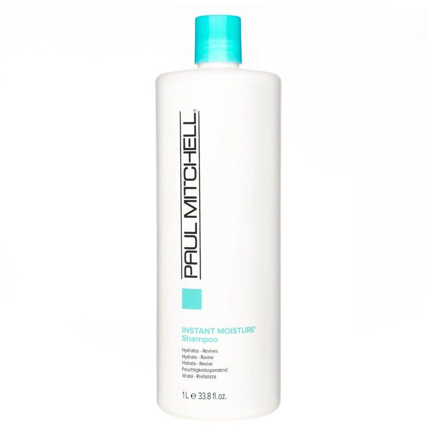 Paul Mitchell Moisture Instant Moisture Daily Shampoo (1000 ml)