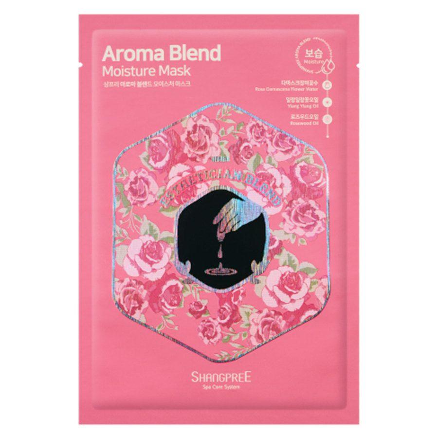Shangpree Aroma Blend Moisture Mask (30ml)