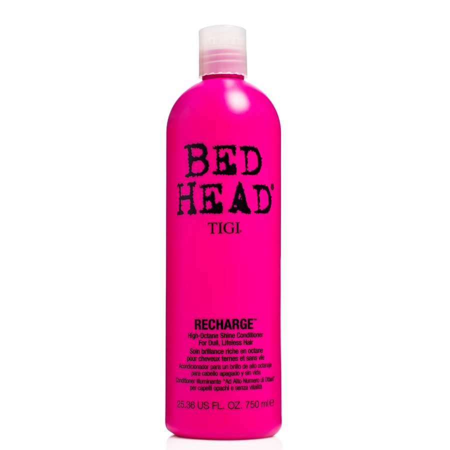 Tigi Bedhead Recharge High-Octane Shine Conditioner (750 ml)