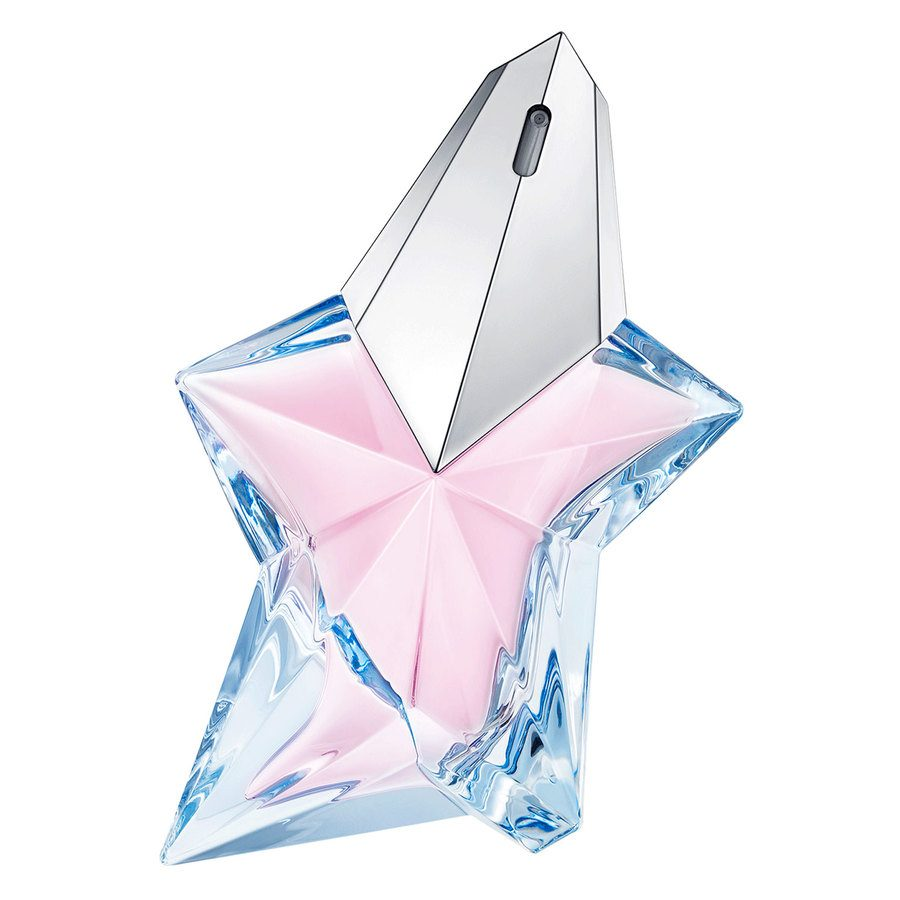 Mugler Angel Eau de Toilette Refillable 100 ml