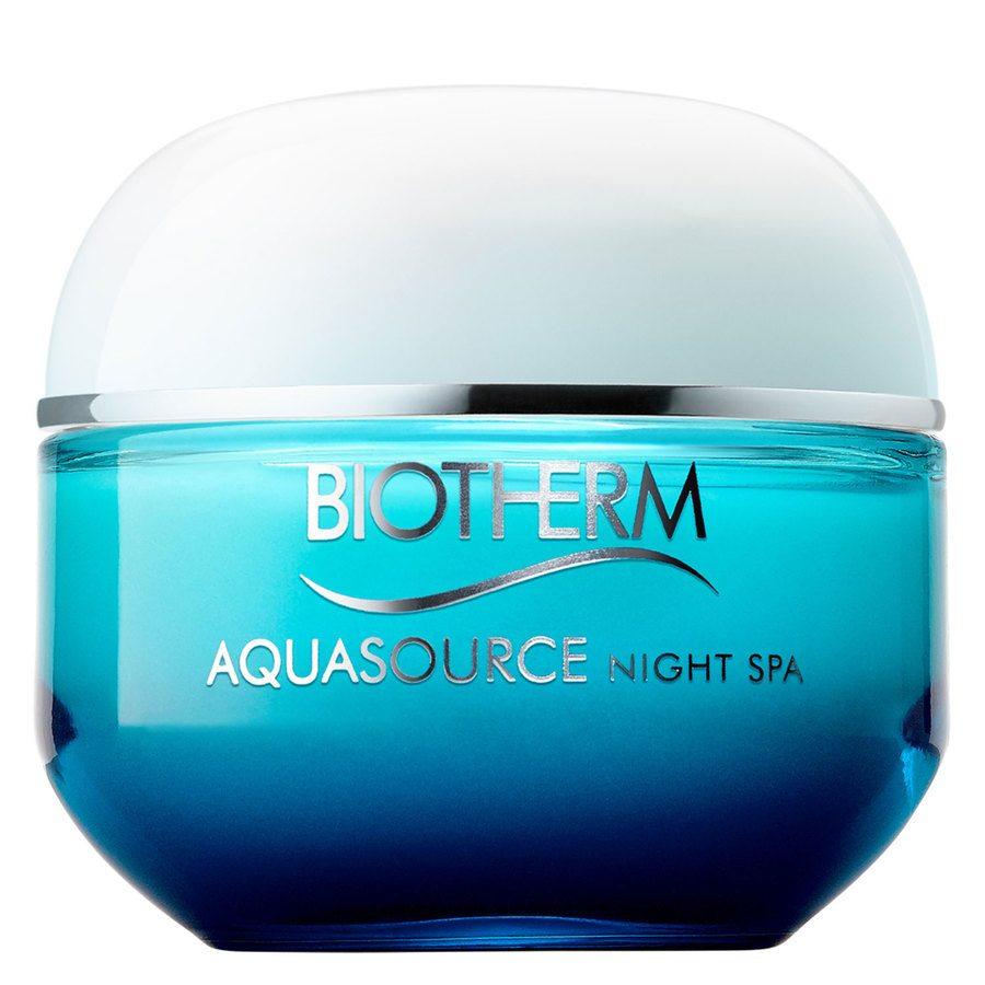 Biotherm Aquasource Night Spa (50 ml)