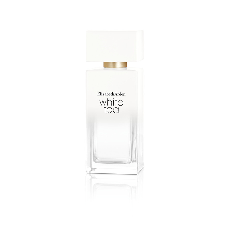 Elizabeth Arden White Tea Eau De Toilette For Her 50 ml
