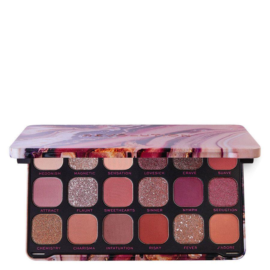 Makeup Revolution Forever Flawless Allure Palette (15 g)