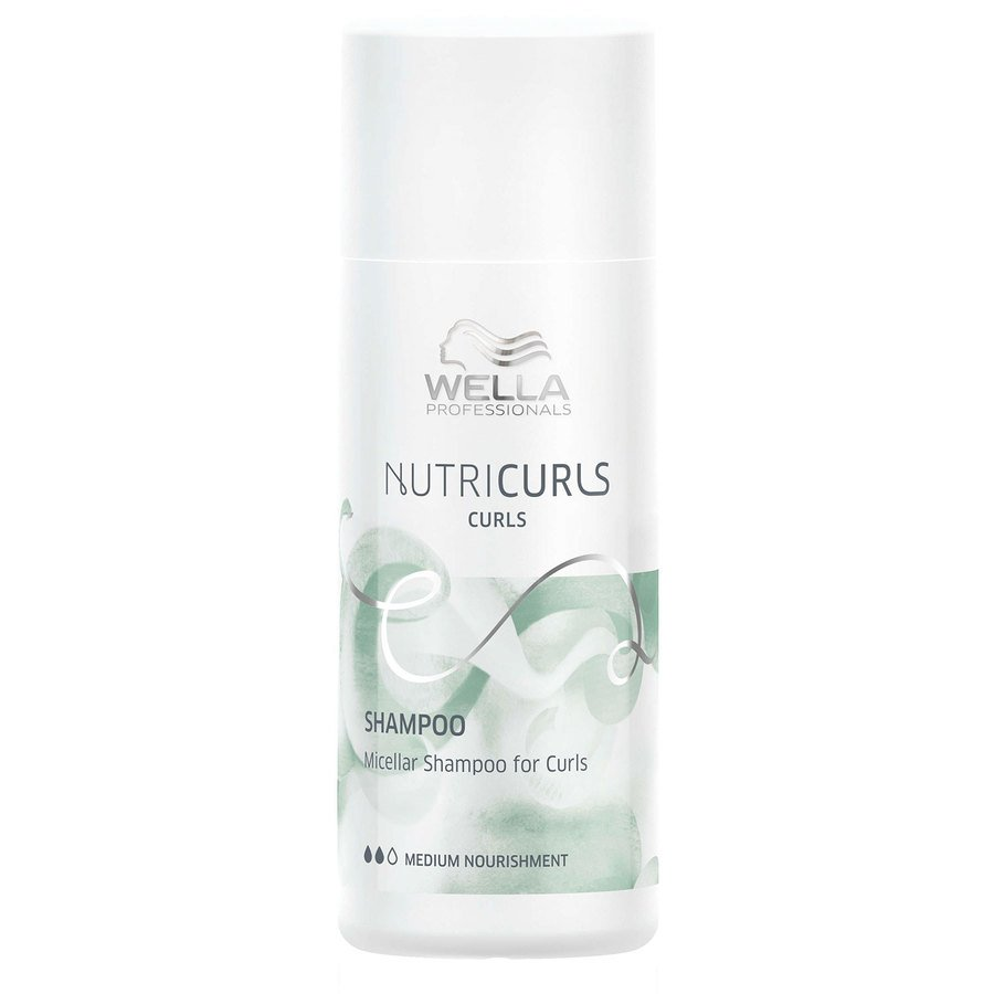 Wella Professionals Nutricurls Micellar Shampoo For Curls (50 ml)