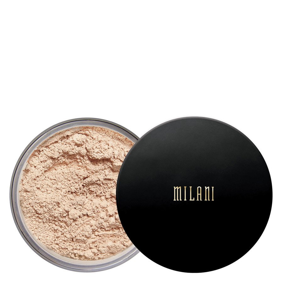 Milani Make It Last Setting Powder Translucent, Light To Medium 3,9g