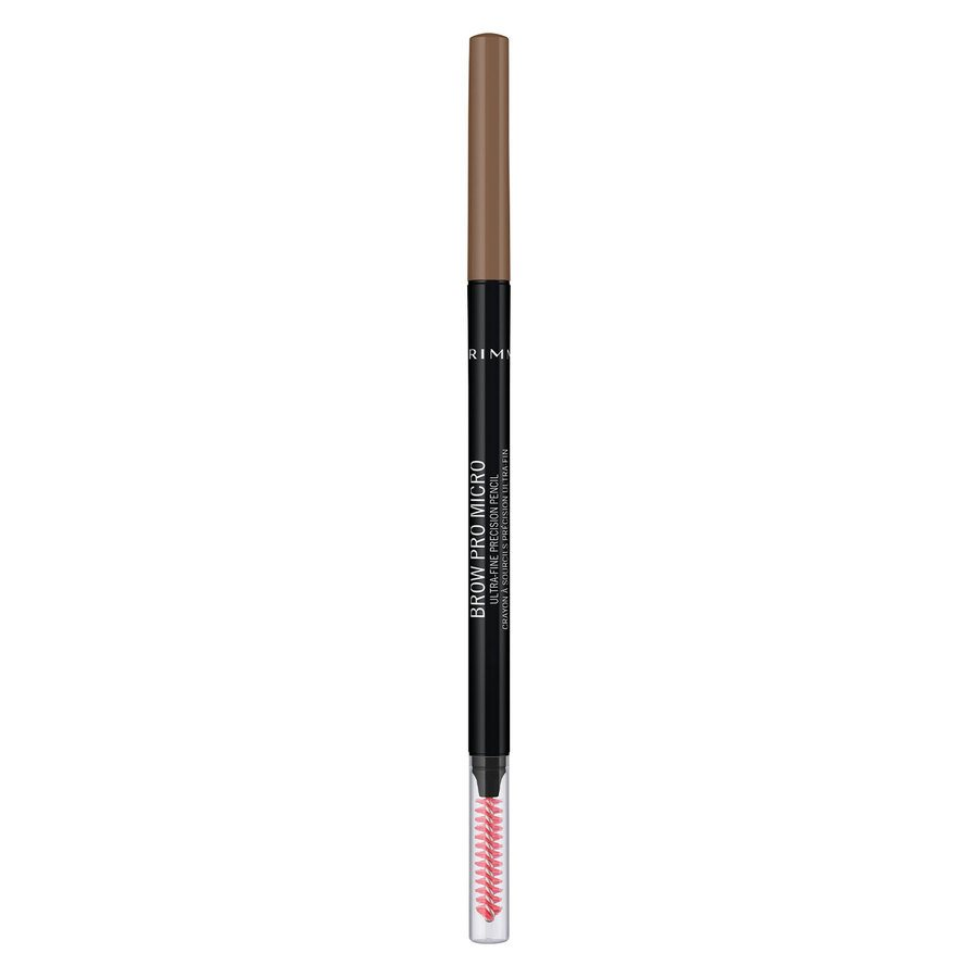 Rimmel London Brow Pro Micro Ultra-Fine Precision Pencil, #001 Blonde (0,9 g)