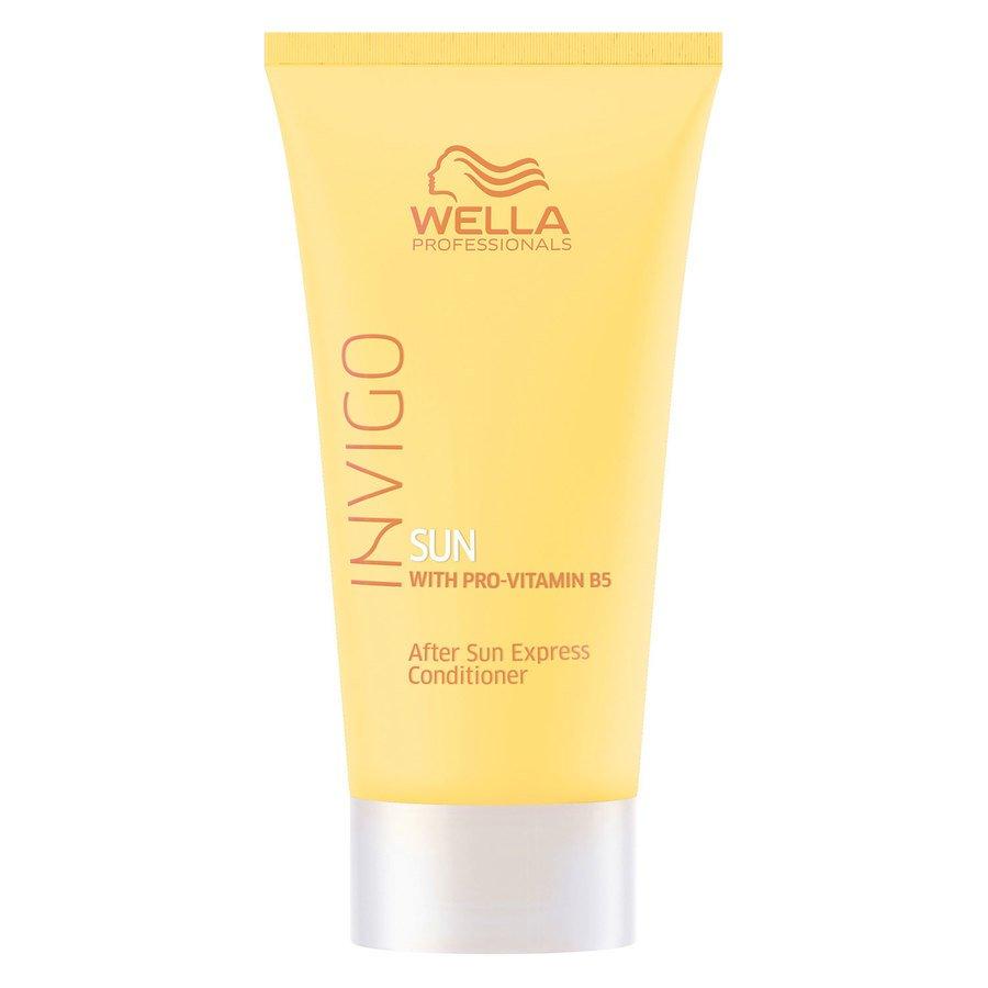 Wella Professionals Invigo Sun After Sun Express Conditioner (30 ml)