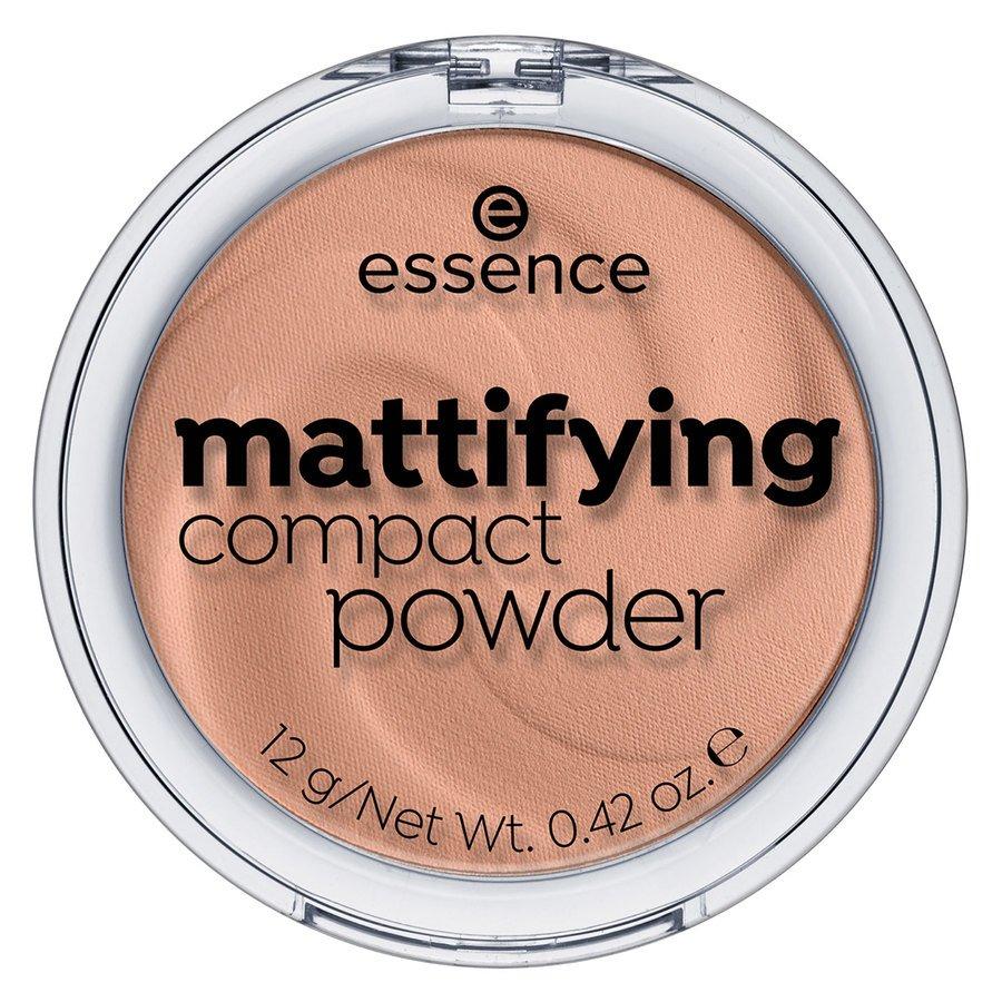 essence Mattifying Compact Powder 12g ─ 30